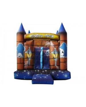 Castelo Inflável Especial 104- 3m x 3m x 3.2m