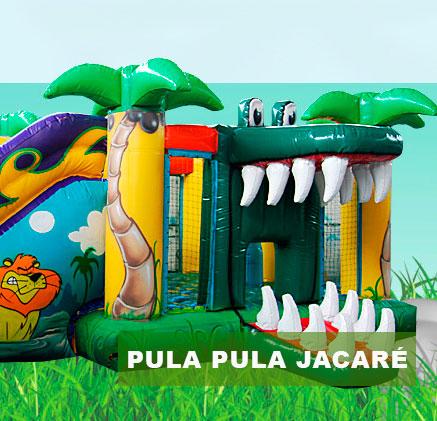 Pula-Pula Jacaré