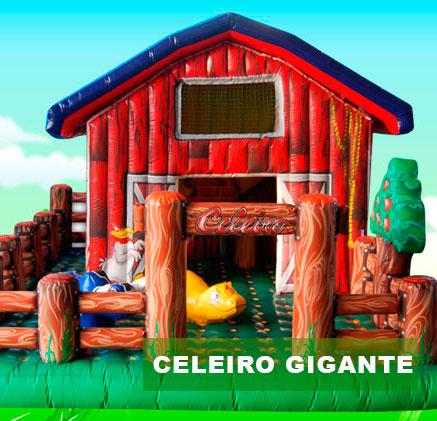 Celeiro Gigante